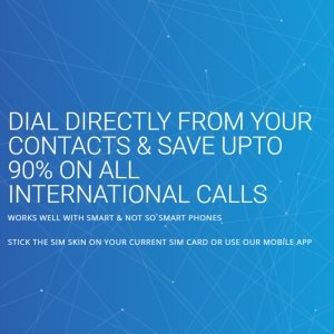 Cheap International Calling